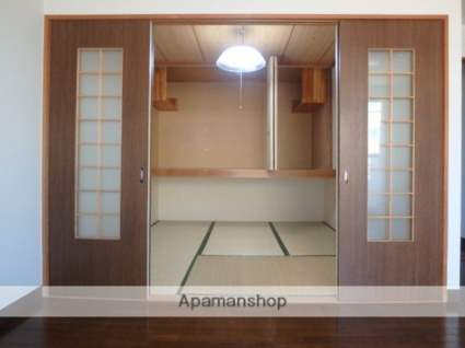 Tsumotoクリーンハイツ[1DK/31.15m2]のその他部屋・スペース