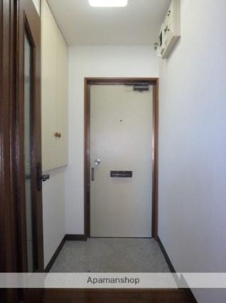 Tsumotoクリーンハイツ[1DK/31.15m2]の玄関