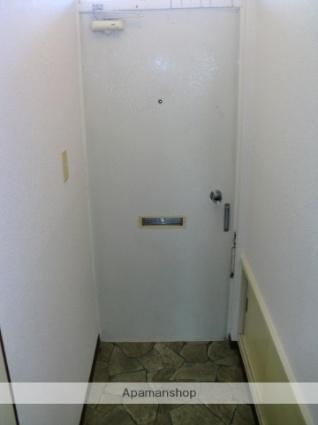 オリス赤平[1R/22.68m2]の玄関1