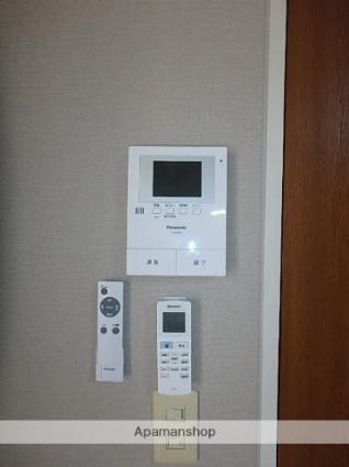 ニューコスモハイツ[2DK/46.2m2]の玄関