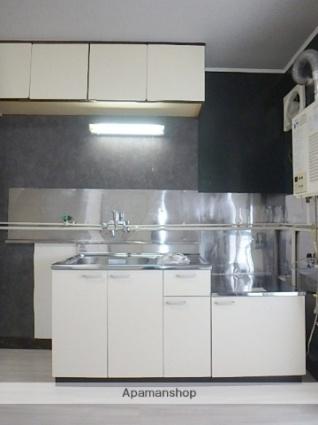 FLAT[2DK/46.3m2]のキッチン1