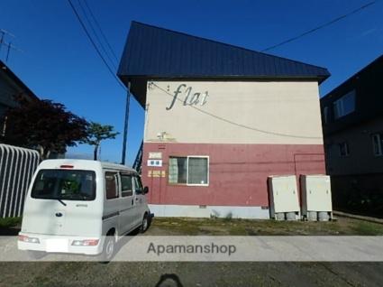 FLAT[2DK/46.3m2]の外観1