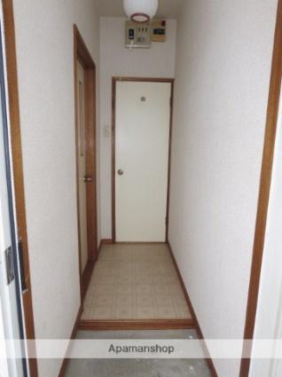 オリエンタルコーポ[1DK/37.26m2]の玄関