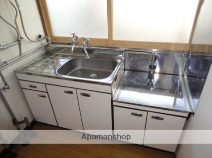 大坂マンション[2DK/34.8m2]のキッチン