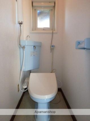 エメールⅠ[2DK/52.17m2]のトイレ