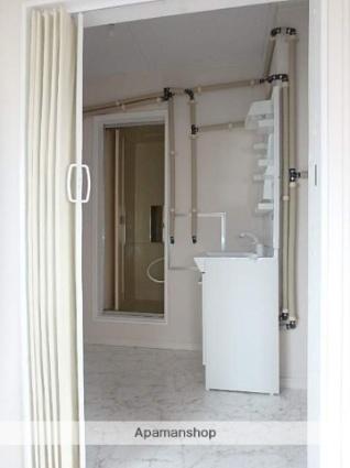 フローラル赤平B[2DK/52.2m2]の洗面所2