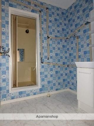 フローラル赤平B[3DK/52.2m2]のトイレ