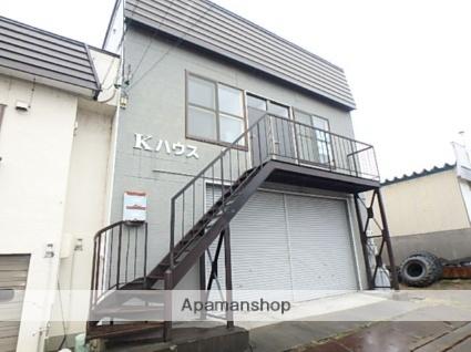 Kハウス[1DK/40.6m2]の外観1