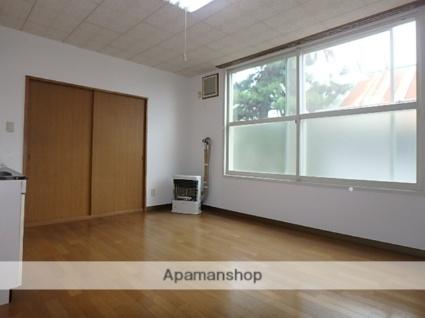 コーポアサヒⅡ[2DK/49.5m2]のリビング・居間