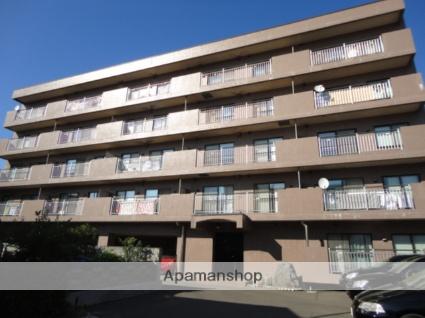 北海道滝川市、滝川駅徒歩5分の築28年 5階建の賃貸マンション