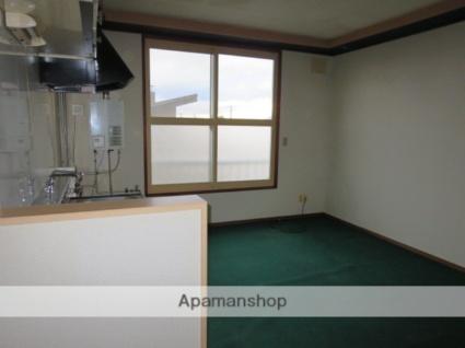 東栄コーポ[2DK/47.92m2]のリビング・居間1