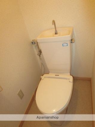 東栄コーポ[2DK/47.92m2]のトイレ