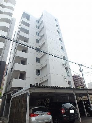 円山シャトー桂和大通館[1LDK/37.78m2]の外観2