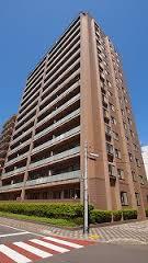 北海道札幌市中央区、桑園駅徒歩12分の築20年 15階建の賃貸マンション