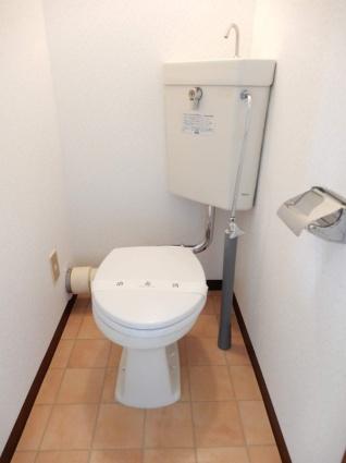 中神マンション[1DK/24m2]のトイレ