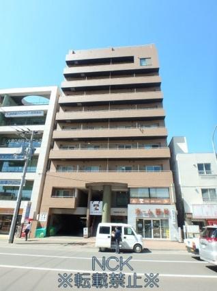 北海道札幌市中央区南一条西16丁目[1DK/32.48m2]の外観2