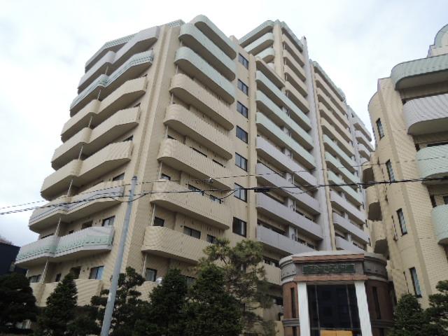 北海道札幌市中央区、円山公園駅徒歩12分の築14年 14階建の賃貸マンション