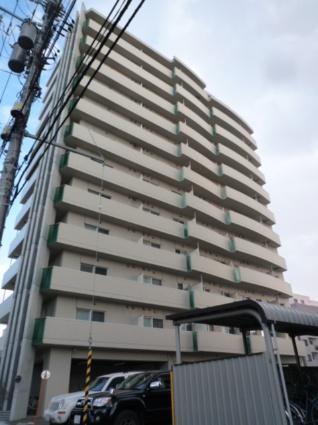 グランカーサ永山公園通 east[1LDK/38.86m2]の外観3