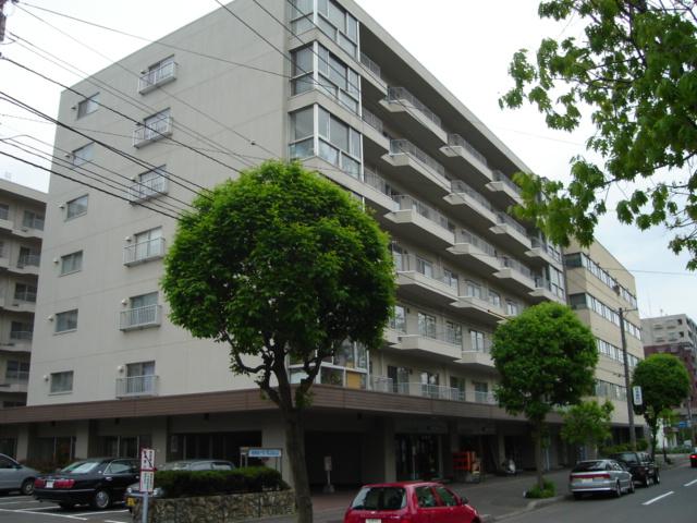 札幌パークマンション