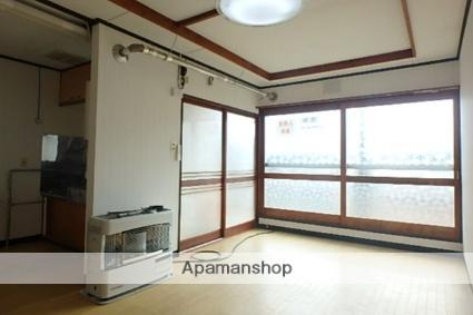 さかえ荘[1LDK/24.75m2]のリビング・居間