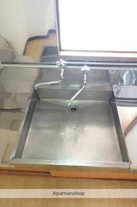 さかえ荘[1LDK/24.75m2]の洗面所