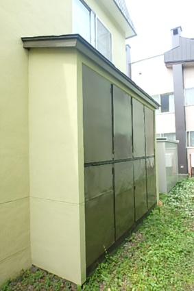 さかえ荘[1LDK/24.75m2]の外観5