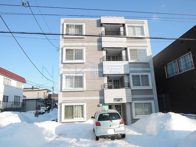 ペントハウス札幌