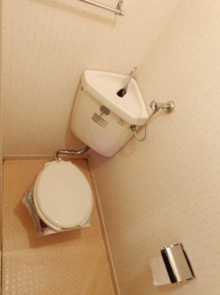 フローレンスハイツ[1R/20m2]のトイレ