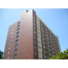 北海道札幌市中央区、札幌駅徒歩5分の築38年 12階建の賃貸マンション