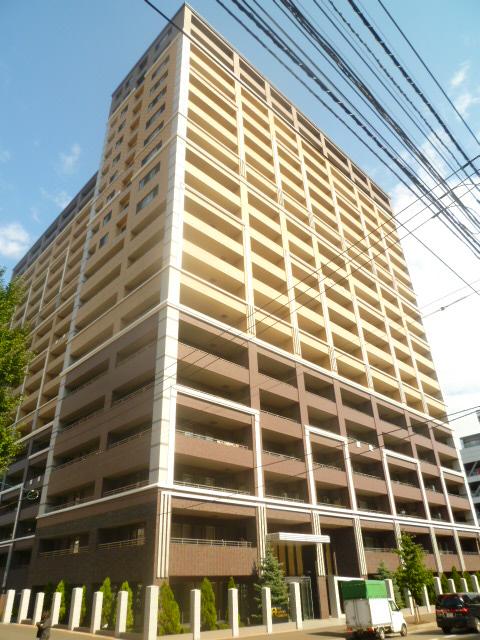 北海道札幌市中央区、札幌駅徒歩6分の築11年 20階建の賃貸マンション