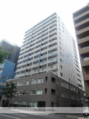 北海道札幌市中央区、西11丁目駅徒歩7分の築9年 15階建の賃貸マンション