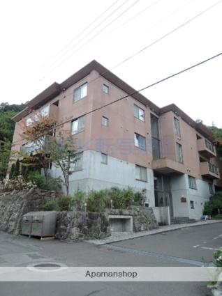 北海道札幌市中央区、二十四軒駅JRバスバス12分荒井山下車後徒歩3分の築11年 3階建の賃貸マンション