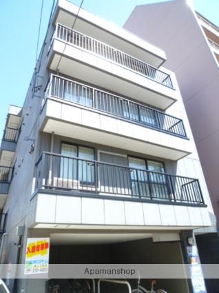 北海道札幌市中央区、中央区役所前駅徒歩10分の築13年 4階建の賃貸マンション
