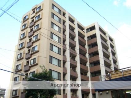 北海道札幌市中央区、バスセンター前駅徒歩4分の築12年 10階建の賃貸マンション