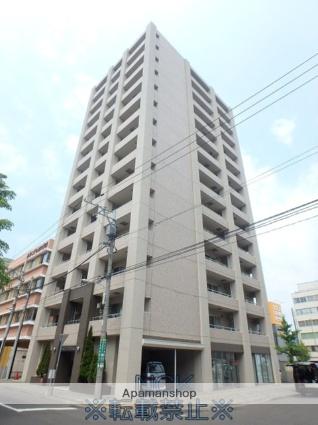 北海道札幌市中央区、円山公園駅徒歩12分の築10年 14階建の賃貸マンション
