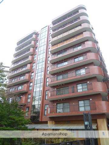 北海道札幌市中央区、すすきの駅徒歩9分の築29年 10階建の賃貸マンション
