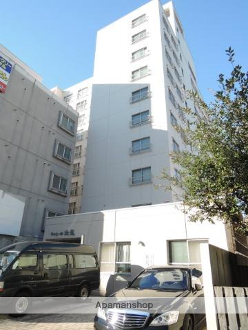 北海道札幌市中央区、円山公園駅徒歩11分の築40年 10階建の賃貸マンション