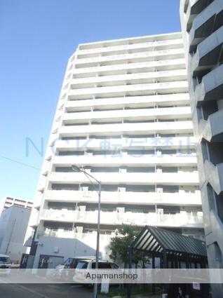 北海道札幌市中央区、バスセンター前駅徒歩11分の築10年 15階建の賃貸マンション