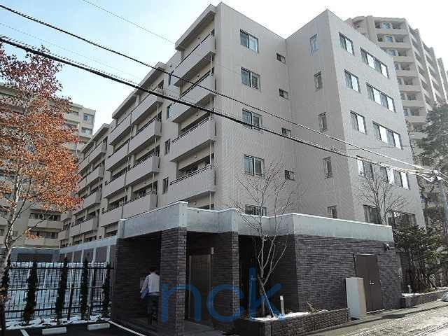 北海道札幌市中央区、幌平橋駅徒歩5分の築1年 11階建の賃貸マンション