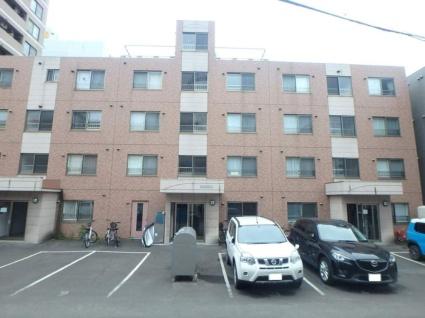 北海道札幌市中央区南四条西11丁目[1LDK/45.17m2]の外観1