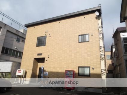北海道札幌市中央区、すすきの駅徒歩15分の築11年 2階建の賃貸アパート