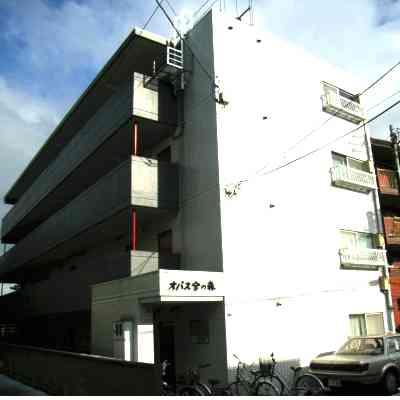 北海道札幌市中央区、二十四軒駅徒歩11分の築26年 4階建の賃貸マンション