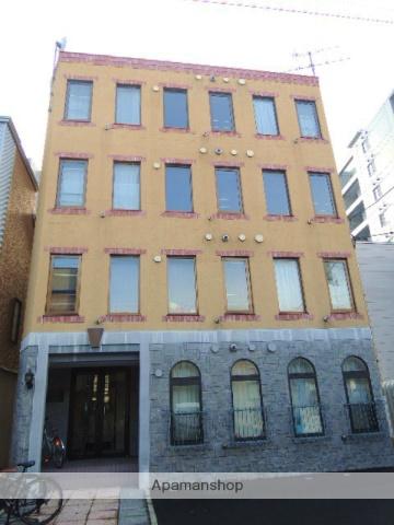 北海道札幌市中央区、円山公園駅徒歩8分の築12年 4階建の賃貸マンション