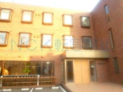北海道札幌市中央区、西18丁目駅徒歩18分の築12年 3階建の賃貸マンション