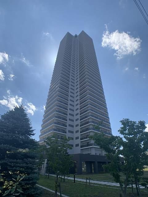 プレミスト琴似スカイクロスタワー