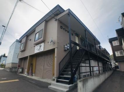 北海道札幌市西区西野七条8丁目[3LDK/72.9m2]の外観1