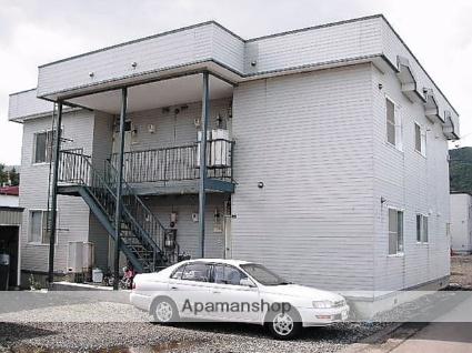 北海道札幌市手稲区、星置駅徒歩23分の築24年 2階建の賃貸アパート