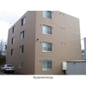 北海道札幌市東区、環状通東駅中央バスバス8分伏古2−3下車後徒歩1分の築12年 4階建の賃貸マンション