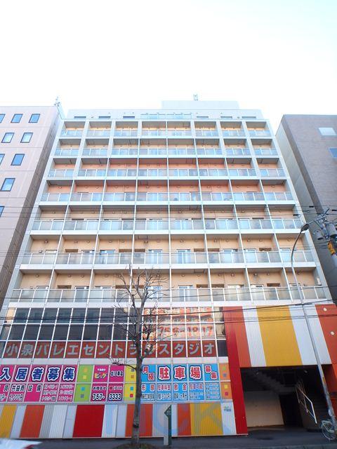 STRIPE札幌