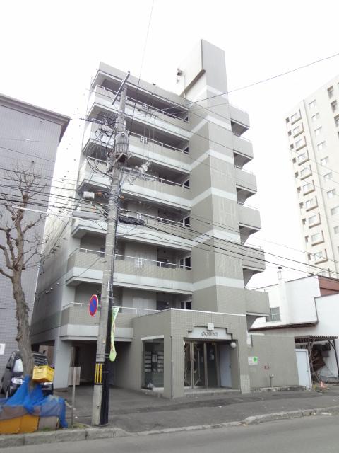 ΑNEXT札幌第10